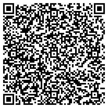 QR-код с контактной информацией организации АртЛеос, ЧТПУП