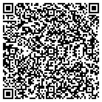 QR-код с контактной информацией организации Жданович А., ИП