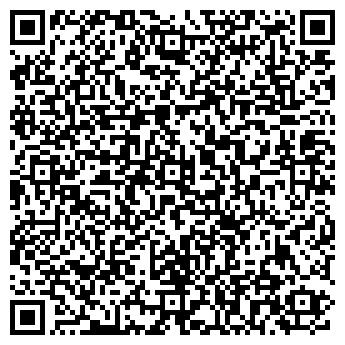 QR-код с контактной информацией организации Прищепа В.А., ИП