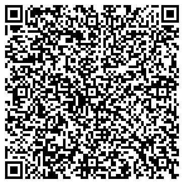 QR-код с контактной информацией организации Мебель-класс, УП