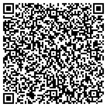 QR-код с контактной информацией организации Дизайн-бюро Маго
