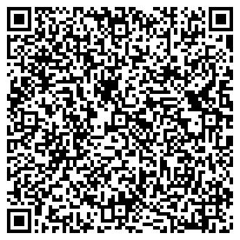 QR-код с контактной информацией организации Инкотрэйд, ООО