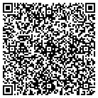 QR-код с контактной информацией организации М-студия, ООО