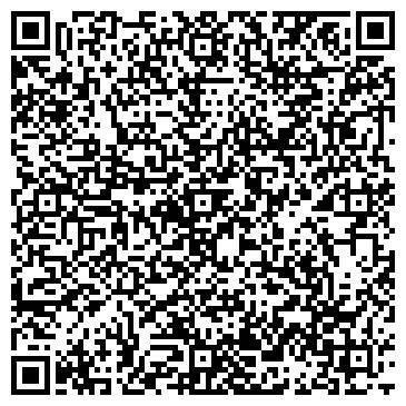 QR-код с контактной информацией организации Мебель до 16 и старше, ООО