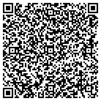 QR-код с контактной информацией организации Донаст-М, ЧТПУП