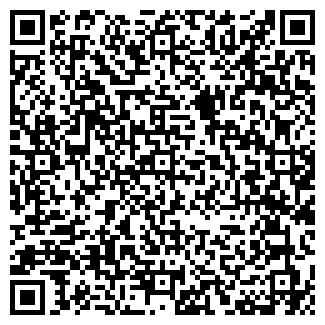 QR-код с контактной информацией организации Артинокс, ЧП