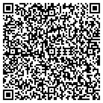 QR-код с контактной информацией организации СитиМебель, ООО
