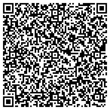 QR-код с контактной информацией организации Анжей Риттер экспорт-импорт, ЧПТУП