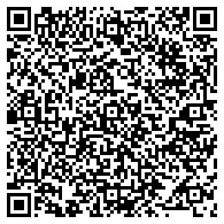 QR-код с контактной информацией организации ПКФ МРАМОР, ЗАО
