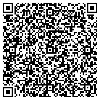 QR-код с контактной информацией организации Диван Диваныч, ЧУП