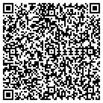 QR-код с контактной информацией организации Актюр, ООО