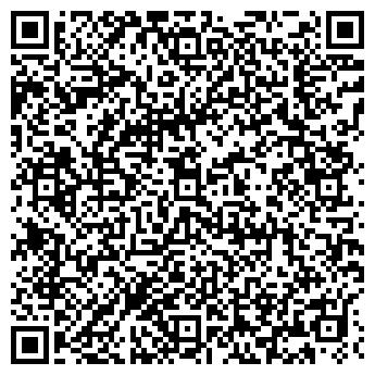 QR-код с контактной информацией организации Ваша мебель КЧУП