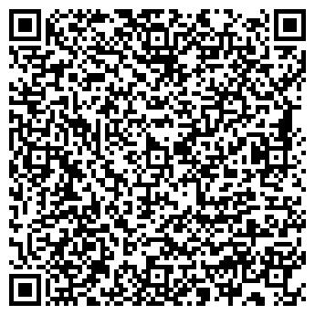 QR-код с контактной информацией организации Евромебель, ООО