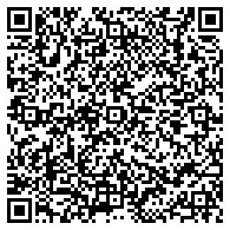 QR-код с контактной информацией организации Мидеста,ООО