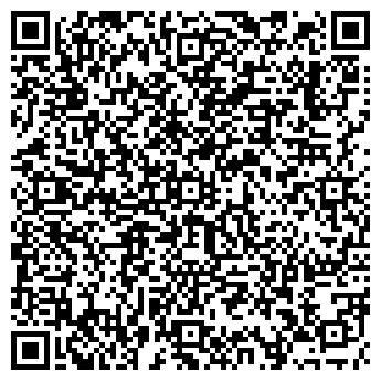 QR-код с контактной информацией организации Торгразвитие, ОАО