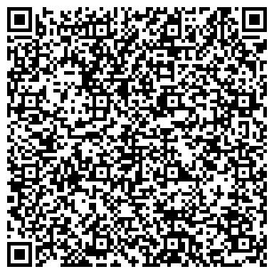 QR-код с контактной информацией организации Облдревообработка, ООО
