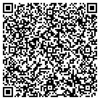 QR-код с контактной информацией организации М-Про Концепт, ЧПТУП