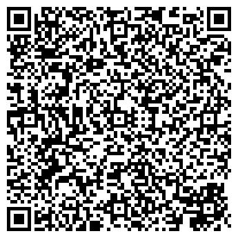 QR-код с контактной информацией организации Эльграссо,ООО