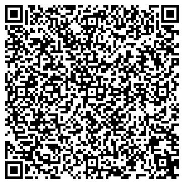 QR-код с контактной информацией организации МастерПроект, НПООО