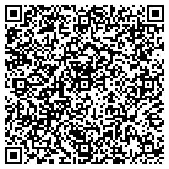 QR-код с контактной информацией организации Кронотекс, ИЧТПУП