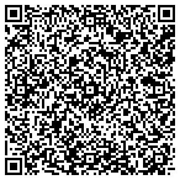 QR-код с контактной информацией организации Полоцкстройматериалы УКТПП