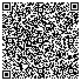QR-код с контактной информацией организации Феденева С.А., ИП