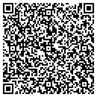 QR-код с контактной информацией организации Асланлар, СООО