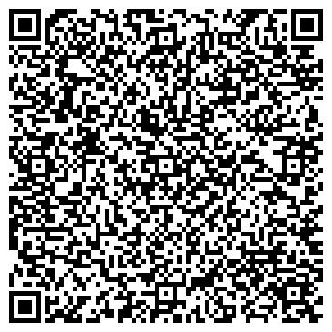 QR-код с контактной информацией организации Стеклостиль, ЗАО