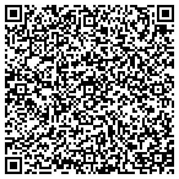 QR-код с контактной информацией организации Стекло-Сервис, СООО