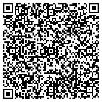 QR-код с контактной информацией организации Фрегат, ЗАО