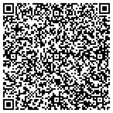QR-код с контактной информацией организации Меркантин, ОДО