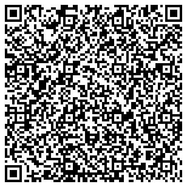 QR-код с контактной информацией организации Биконсалт, Центр информационных технологий, ОДО