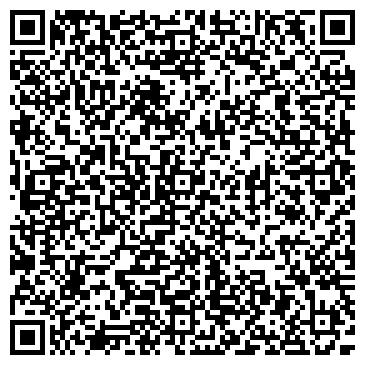 QR-код с контактной информацией организации ИнтерСтеклоСтандарт, ЧТУП