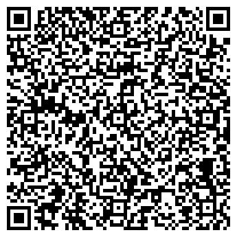 QR-код с контактной информацией организации Мир витражей, Компания