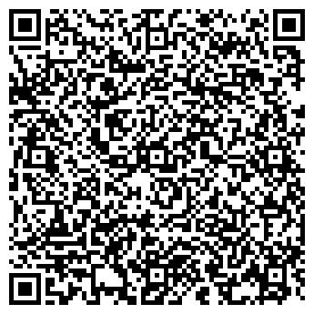 QR-код с контактной информацией организации Декарт, ОДО
