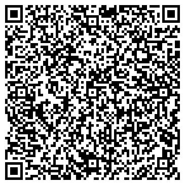 QR-код с контактной информацией организации Часовой завод Авангард, ОДО