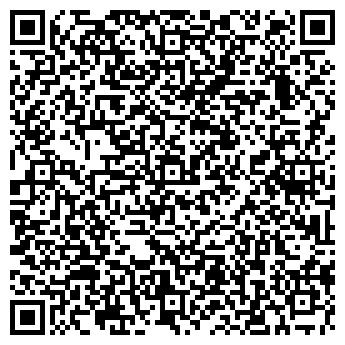 QR-код с контактной информацией организации Грин Глосс, ПТЧУП