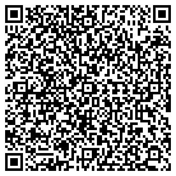 QR-код с контактной информацией организации Футура, ООО