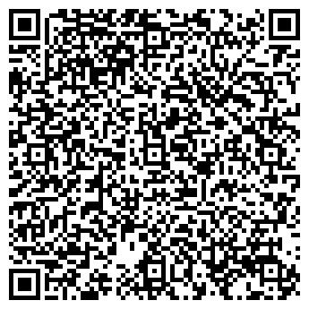 QR-код с контактной информацией организации Сандорс, ООО