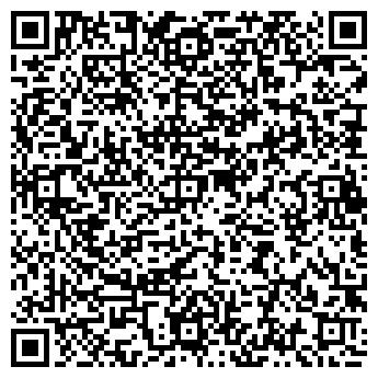 QR-код с контактной информацией организации НАДЕЖДА, ЗАО