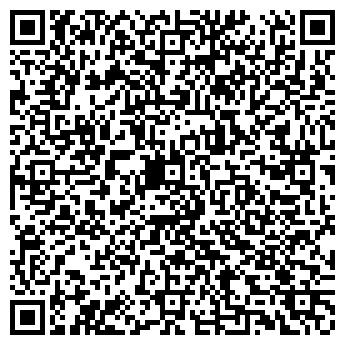 QR-код с контактной информацией организации Теплые Окна, ОДО