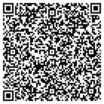 QR-код с контактной информацией организации Сандорс-Двери, ООО