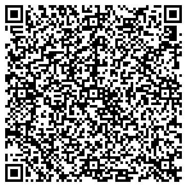 QR-код с контактной информацией организации Еврофур АБ, ЧТУП