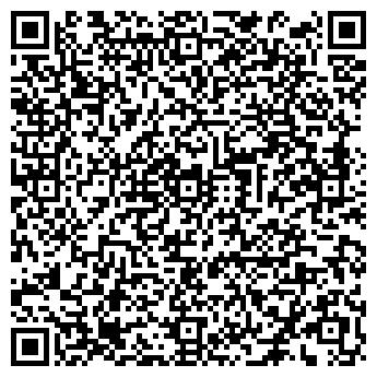 QR-код с контактной информацией организации БелГермаст, ООО