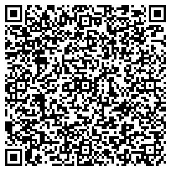 QR-код с контактной информацией организации Декоравто(Decoravto)