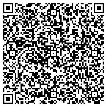 QR-код с контактной информацией организации Рик-сталь, ООО