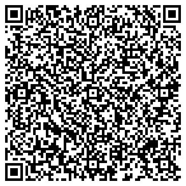 QR-код с контактной информацией организации Мэтр Заславль, ООО