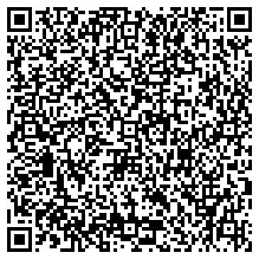 QR-код с контактной информацией организации Трейд-Лайн-Дизайн, ТЧУП