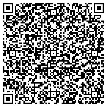QR-код с контактной информацией организации Центр учебного оборудования, АО