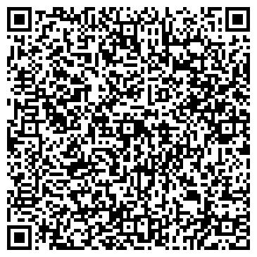 QR-код с контактной информацией организации ВОСХОД ООО ПСЕБАЙСКАЯ ТУРБАЗА